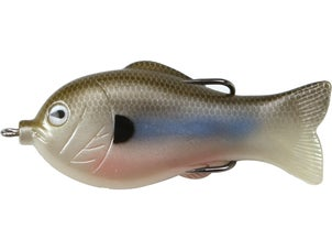 Culprit Ultimate Topwater Shad