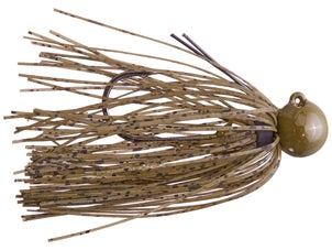 Cumberland Pro Lures Football Jig