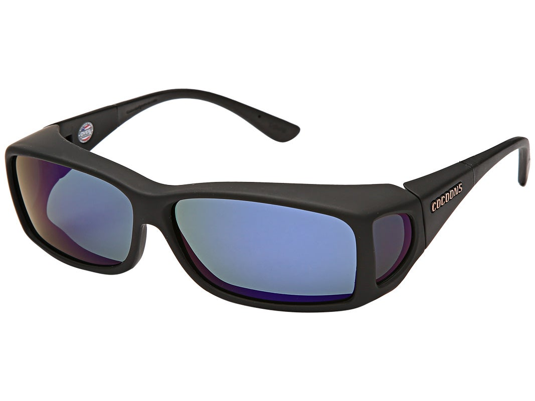 b7cf730c82b7 Cocoons Wide Line Sunglasses (M Large) - Tackle Warehouse