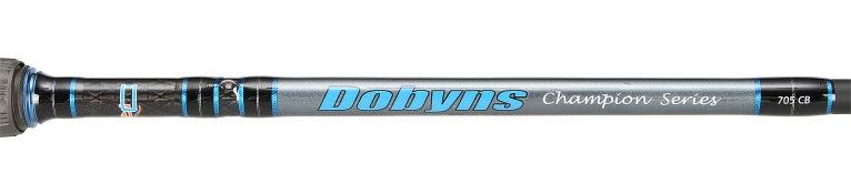 Dobyns Champion Cranking Rods