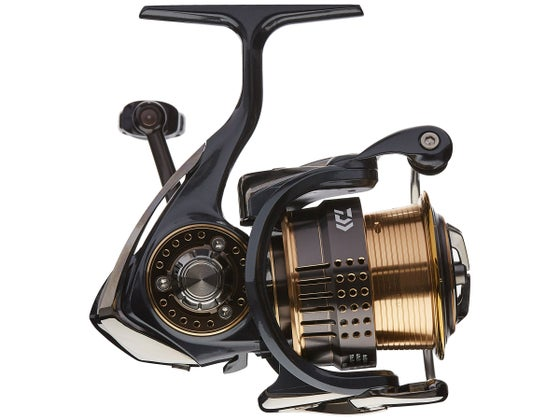 4d408090400 Daiwa JDM Exist Spinning Reels - Tackle Warehouse