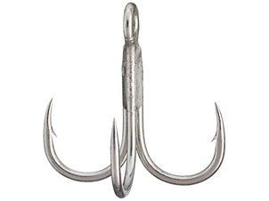 Decoy Treble T-S21 Hook 6pk
