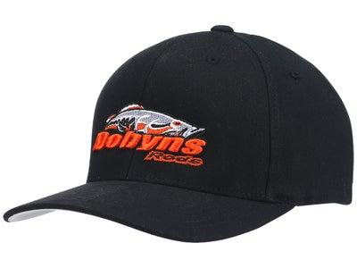 Dobyns Flex Fit Hat Black