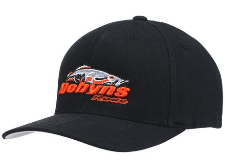 Dobyns Flex Fit Hat Black