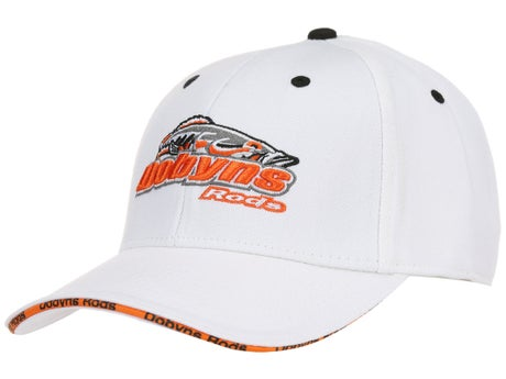 Dobyns Flex Fit Hat WHITE