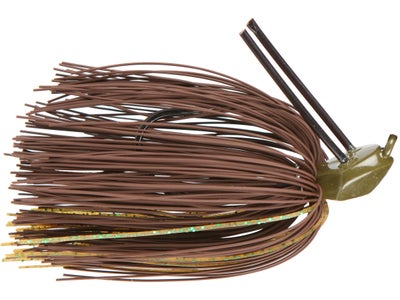 Don Iovino Hand Tied Nujig Casting Jig