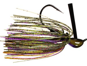 Dirty Jigs Tour Level Pitchin' Jig