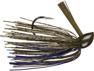 D&L Tackle Advantage Jig