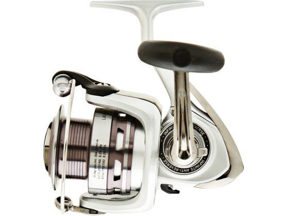 Daiwa Laguna Spinning Reels