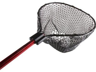 DotLine Seamless Molded Rubber Net