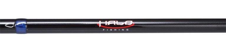 Halo Fishing Cranking Rods