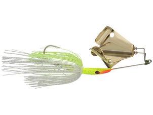 D&M Custom Baits Double Hammer Buzzbaits