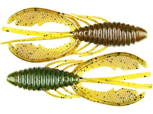 D&M Custom Baits Flippin Craws