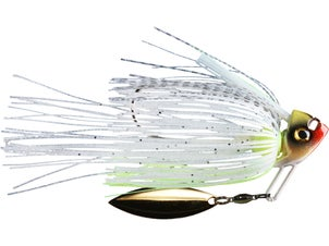 D&M Custom Baits Flip-n-Spin Swim Jig