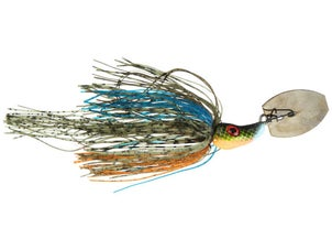 D&M Custom Baits Gar Swim Jig