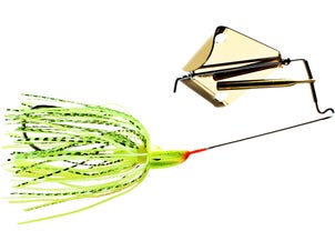 D&M Custom Baits Hot Rod Buzzbaits