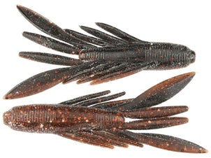 D&M Custom Baits Punch Craw 4.25