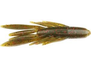 D&M Custom Baits Punch Craw 4.25