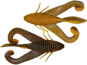D&M Custom Baits Super Newt