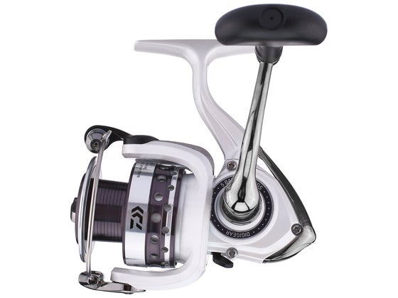 e0c6be29bc6 Daiwa Laguna Spinning Reels - Tackle Warehouse