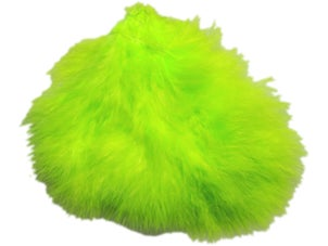 Do-it Wooly Bugger Marabou