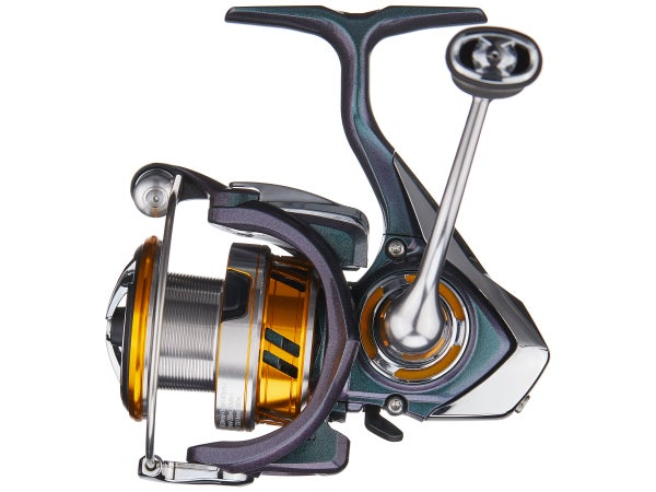 Daiwa Regal LT Spinning Reels - Tackle Warehouse