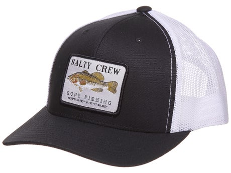 buy popular 0a9ce 73250 Salty Crew Dixon Retro Trucker Hat - Tackle Warehouse