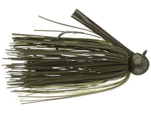 Dirty Jigs OD Series Finesse Football Jig