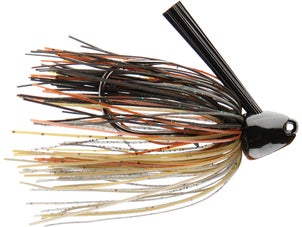 Dirty Jigs Tour Level No-Jack Punchin' Jig