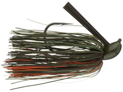 Dirty Jigs OD Series Pitchin' Jig