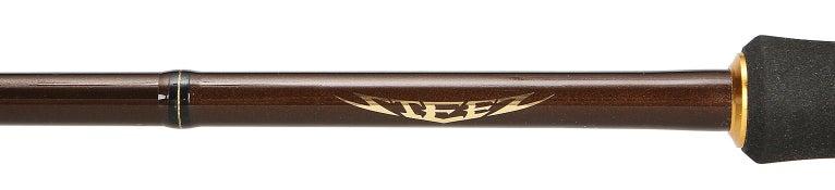 Daiwa Steez Fle-X-Lite Graphite Spinning Rods