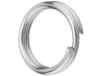 Danielson Stainless Steel Split Rings