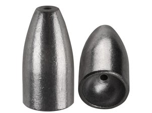 Danielson Steel Worm Bullet Weights