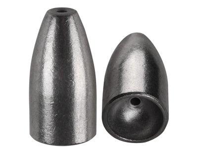 Danielson Steel Worm Bullet Weights
