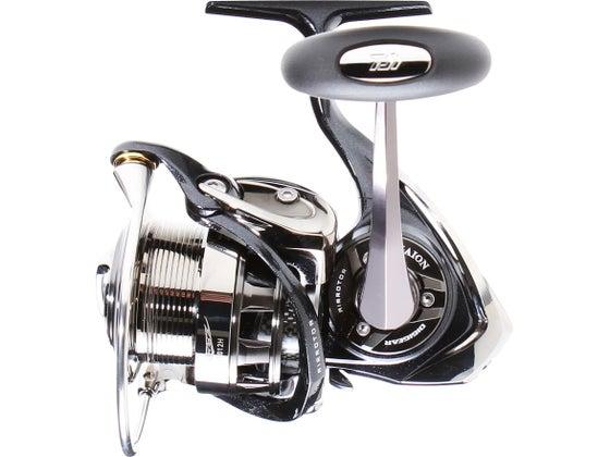 Daiwa Steez EX Spinning Reels