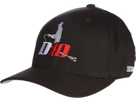 Dedicated 10 Angler Flex Fit Hat