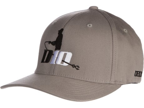 Dedicated 10 Angler Flex Fit Hat