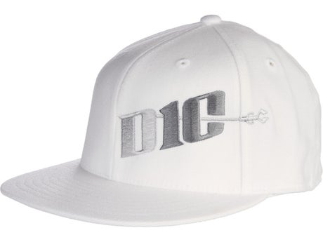 Dedicated 10 Big D10 Fitted Hat