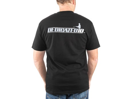 Dedicated 10 Inc. Short Sleeve T-Shirt