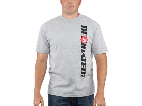 Dedicated 10 Vertical Short Sleeve T-Shirt