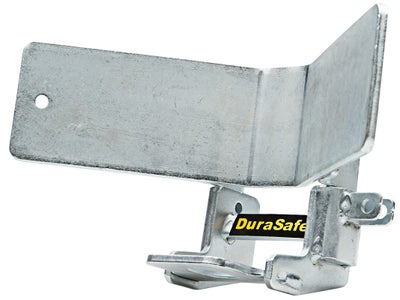 DuraSafe Coupler Connect + Protect Alignment Device