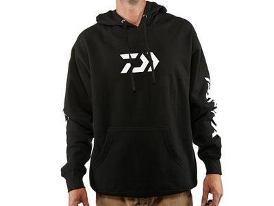 Daiwa Vector Hooded Sweatshirt