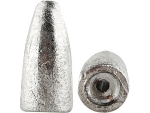 Eagle Claw Lead Worm Weights