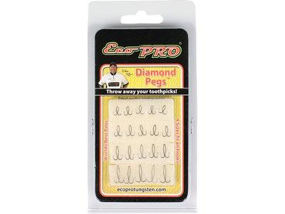 Eco Pro Diamond Pegs 20pk