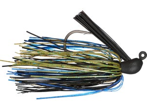 Eco Pro Tungsten Heavy Weight Flipping Jig