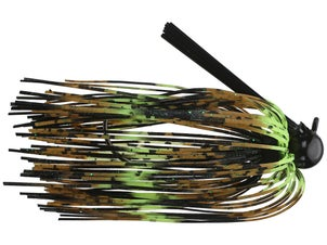 Evolution Tungsten Football Jigs