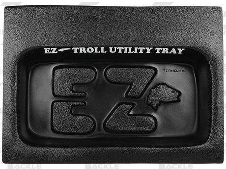 EZ-Troll Utility Tray