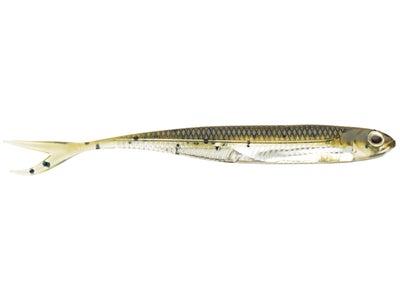Fish Arrow Flash J Split Tail