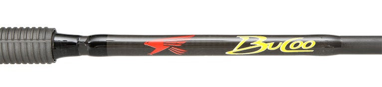 Falcon BuCoo Spinning Rods