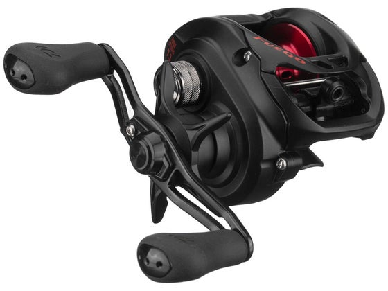a2ac8fbc82a Daiwa Fuego CT Casting Reel - Tackle Warehouse